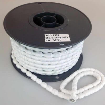 Bleiband 300 g/m, 20 m Rolle