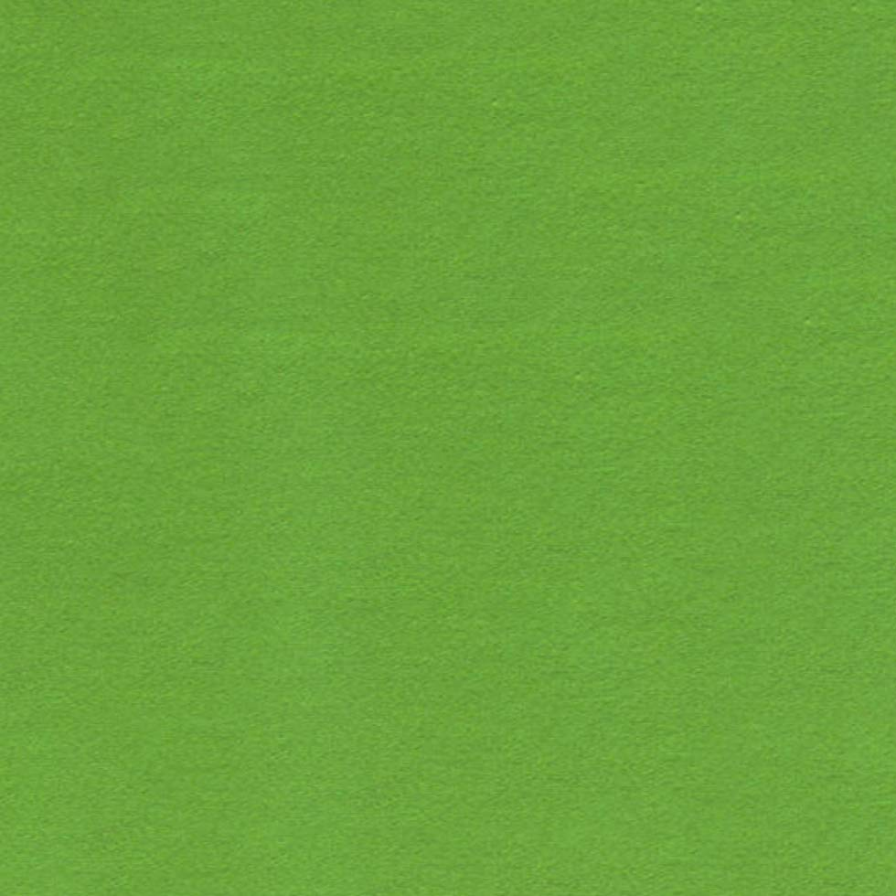 Bühnenmolton greenbox für Greenscreens, Meterware