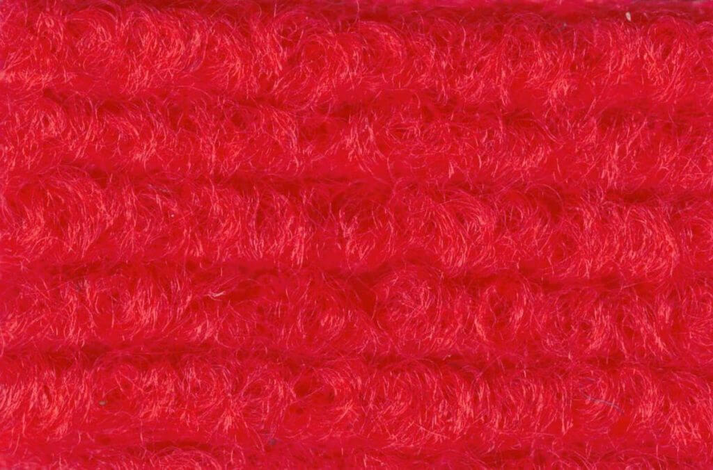 """Messeteppich Messerips Malte rot """"Red Carpet"""" Farbe 32"""